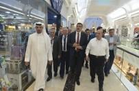 UÇAK YOLCULUĞU - MATSO Başkanı Ahmet Boztaş Açıklaması