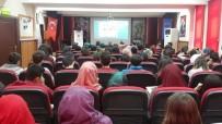 İSMAIL YıLDıRıM - Osmancık'ta Kayıt Dışı İstihdamla Mücadele Eğitimi