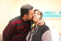 ULUBATLı HASAN - Böbreğini Gözünü Kırpmadan Oğluna Bağışladı