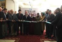 PENDİK BELEDİYESİ - Pendik'te 'Okçular Tepesi 15 Temmuz Kahramanları' Sergisi Açıldı