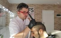 SIMÜLASYON - Saç Simülasyonu Sorunlu Bölgeyi Gür Bir Görünüme Kavuşturuyor