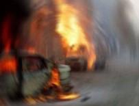 PATLAMA ANI - PKK'nın tuzağında 2 çocuk hayatını kaybetti