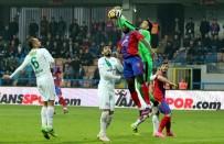 DENIZ YıLMAZ - Süper Toto Süper Lig
