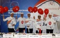 MEHMET ALI ÖZTÜRK - Türk Kalp Ve Damar Cerrahisi Derneğinden 'İçinizdeki Balona Dikkat' Kampanyası