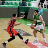TAŞKıRAN - Türkiye Basketbol Ligi
