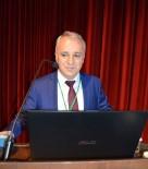 OSMAN YıLMAZ - Türkiye, Dünya Madenciliğinde Adı Geçen 132 Ülke Arasında