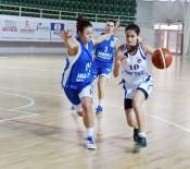 ROTASYON - Türkiye Kadınlar Basketbol 1. Ligi