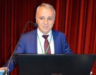 OSMAN YıLMAZ - 'Türkiye Madencilikte Üretim Bakımından 10. Sırada'
