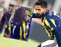 TUVANA TÜRKAY - Tuvana Türkay gönlünü Alper Potuk'a kaptırdı