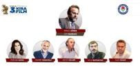 YENİ ŞAFAK GAZETESİ - 'Vefa' Temalı Kısa Film Yarışmasının Jürisi Belli Oldu