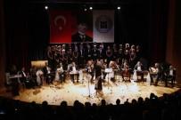 YILDIZ KENTER - YENİMEK Kursiyerlerinden Sonbahar Konseri