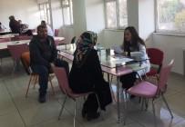 MEHMET YıLDıRıM - Yozgat Darüşşifa Sağlık Meslek Lisesi Öğretmenleri İle Veliler Bir Araya Geldi