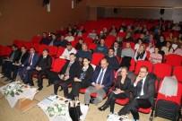 KADIN SAĞLIĞI - Yozgat'ta Aile Hekimlerine Yüksek Riskli Bebeklerin Takibi Semineri Verildi