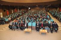 KEMAL YURTNAÇ - Yozgat'ta Öğrencilere Değerler Eğitimi Verildi