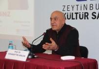 SOSYALIZM - Zeytinburnu'nda 'Terör Ve Türkiye' Semineri