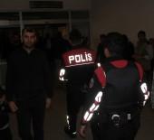 POLİS MÜDAHALE - Adana'dan Acı Haber Açıklaması 1 Şehit