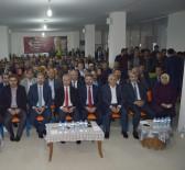 ADNAN BOYNUKARA - AK Parti Genel Başkan Yardımcısı Mustafa Aktaş, Besni'de