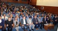 GEÇİŞ ÜCRETİ - AK Parti İl Başkanı Kadem Mete Açıklaması