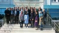 TAPU KADASTRO - AKİMMED Üyeleri İstişare Toplantısında Buluştu