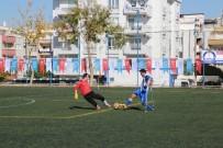 AMPUTE FUTBOL - Ampute Futbol Ligi