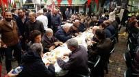 BÜLENT KERIMOĞLU - Bakırköy Osmaniye İstiklal Spor Kulübü Belirsizliği Tatlıya Bağlandı