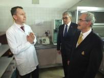 BANDIRMA BELEDİYESİ - Bandırma Kapalı Pazar Yeri Ve Yaşam Alanı Törenle Açıldı