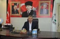 5 YILDIZLI OTEL - Başkan Pınarbaşı Fırat'ın Avantajlarını Turizme Kazandırıyor