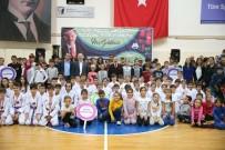 ATİLA AYDINER - Bayrampaşa Kış Spor Okulları Sezonu Açıldı