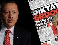 HACKER - Bild Gazetesi'nin küstah manşetine cevap verdiler