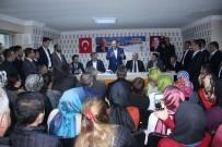 ENGELLİ GENÇ - Çevre Ve Şehircilik Bakanı Özhaseki Açıklaması 'HDP'li Belediye İşçiye Verdiği Parayı Elinden Alıp Kandil'e Gönderiyor'