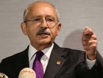 Kılıçdaroğlu'ndan Başbakan Yıldırım'a yanıt
