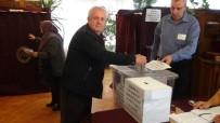 BULGAR - Cumhurbaşkanlığı Seçimi İçin Edirne'de Sandık Başına Gittiler