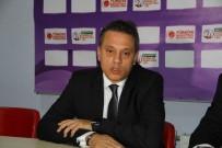 MEHMET CAN - Dikeoulakos, 'Kazandık Ama Maçın Farkı Oynadığımız Basketbolun Karşılığı Değildi'