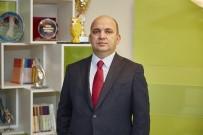 TÜRKIYE FINANS - Doğa Okulları'nın Yeni CEO'su Devrim Karaaslanlı Oldu