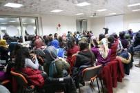 YERYÜZÜ DOKTORLARI - Doktor Adaylarına İşaret Dili Eğitimi