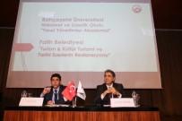 KÜLTÜR TURIZMI - Fatih'te Son 300 Yılın En Kapsamlı Restorasyon Çalışmaları Yapılıyor