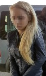 LOZAN - Genç Kız Annesini Bıçaklayan Genci Bıçakladı