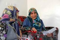 ALİHAN - Gözü Yaşlı Anne Suriye'ye Savaşmaya Gittiğini Düşündüğü Oğlunu Arıyor