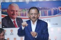 ENGELLİ GENÇ - 'HDP İşçinin Parasını Elinden Alıp Kandil'e Gönderiyor'