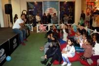 DOĞUM GÜNÜ PASTASI - Kasım'da Doğan Çocuklar İçin Sürpriz Doğum Günü Partisi