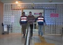 TECAVÜZ MAĞDURU - Kız kardeşine taciz ve tecavüzden tutuklandı