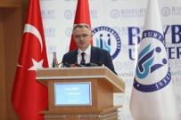 Maliye Bakanı Naci Ağbal Açıklaması 'Bütçenin Yüzde 20'Sini Eğitime Ayırdık'