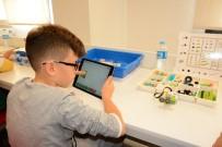 BAHÇEŞEHIR ÜNIVERSITESI - Bahçeşehir'den Çocuklara Robotik Eğitimi