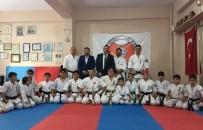 AVRUPA ŞAMPİYONU - (Özel) Paspasla Gelen Karate Şampiyonluğu