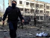 SIRRI SÜREYYA ÖNDER - PKK'nın HDP'li vekilleri öldürme planı başarısız oldu!