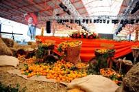 BAYRAM HAVASI - Seferihisar'ın Turuncu Bayramı 20 Kasım'da