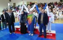 ŞEHİT UZMAN ÇAVUŞ - Silivri'de Şehit Emre Sarıtaş Anısına Teakwondo Turnuvası Düzenlendi