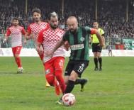 SEGAH - Spor Toto 3. Lig