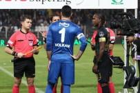 HAKAN ARıKAN - Spor Toto Süper Lig