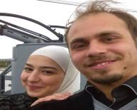 SABIKA KAYDI - Suriyeli Mühendis Ülkesine İade Edilirse İdam Edilebilir